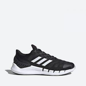 נעלי ריצה אדידס לגברים Adidas Climacool Ventania - שחור/לבן