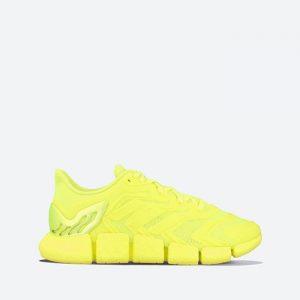 נעלי סניקרס אדידס לגברים Adidas Climacool Vento HEAT.RDY - צהוב