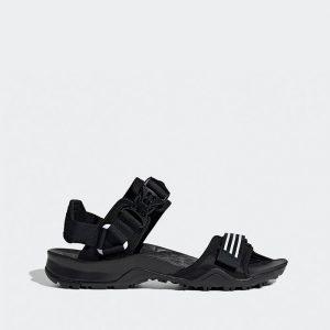 סנדלים אדידס לגברים Adidas Cyprex Ultra Sandal - שחור