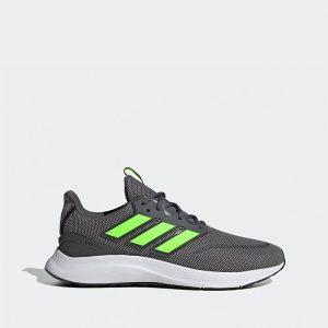 נעלי ריצה אדידס לגברים Adidas Energyfalcon - אפור