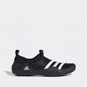 נעלי טיולים אדידס לגברים Adidas Jawpaw Slip On HEAT.RDY - שחור