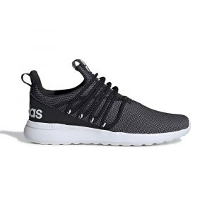 נעלי ריצה אדידס לגברים Adidas Lite Racer Adapt 3.0 - שחור/אפור