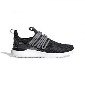 נעלי ריצה אדידס לגברים Adidas Lite Racer Adapt 3 - אפור