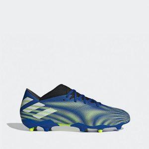 נעלי קטרגל אדידס לגברים Adidas NEMEZIZ .2 FG - כחול