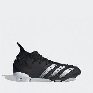 נעלי קטרגל אדידס לגברים Adidas PREDATOR FREAK .2 FG - שחור