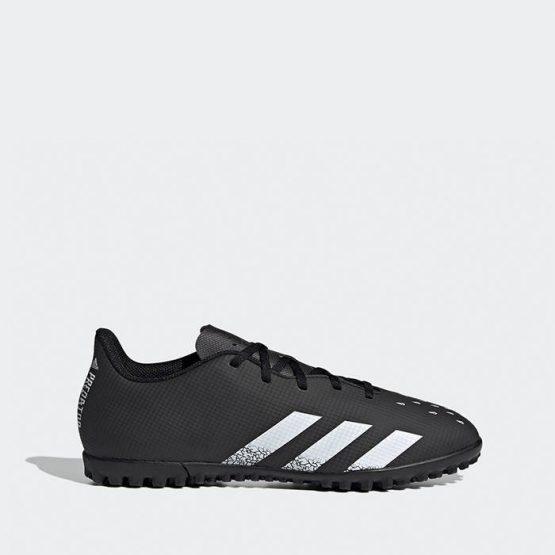 נעלי קטרגל אדידס לגברים Adidas PREDATOR FREAK .4 TF - שחור