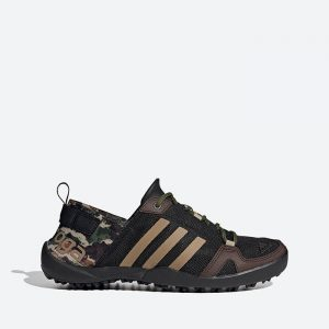 נעלי טיולים אדידס לגברים Adidas Terrex Daroga Two 13 HEAT.RDY - שחור