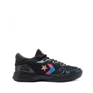 נעלי סניקרס קונברס לגברים Converse G4 Celebrity Rivalry Pack - שחור