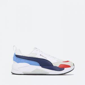 נעלי סניקרס פומה לגברים PUMA BMW MMS X-RAY 2.0 - צבעוני בהיר