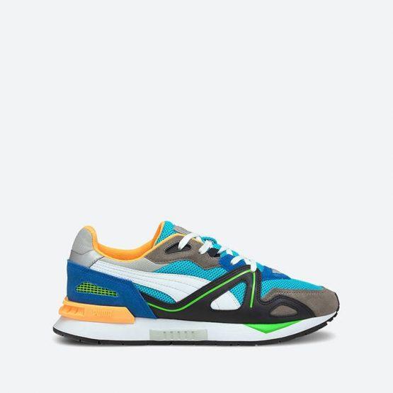 נעלי סניקרס פומה לגברים PUMA Mirage Mox Vision - צבעוני בהיר