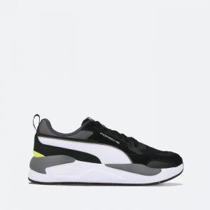 נעלי סניקרס פומה לגברים PUMA PL X-Ray 2.0 - שחור