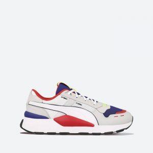 נעלי סניקרס פומה לגברים PUMA RS 2.0 Core - לבן