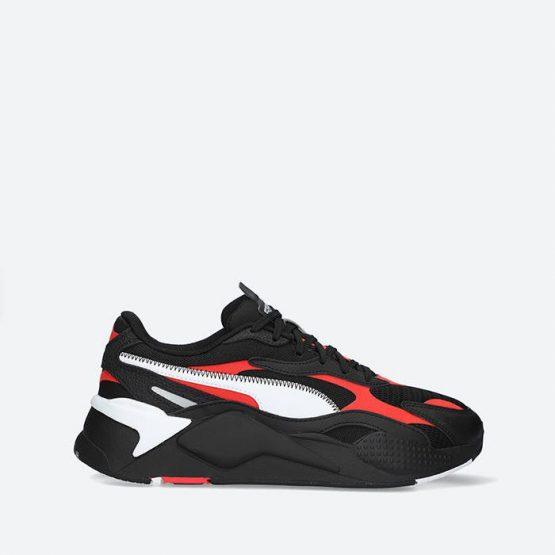 נעלי סניקרס פומה לגברים PUMA RS-X3 Hard Drive - שחור
