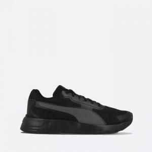 נעלי סניקרס פומה לגברים PUMA Taper - שחור