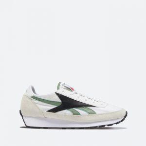 נעלי סניקרס ריבוק לגברים Reebok Az Runner - צבעוני/לבן