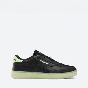 נעלי סניקרס ריבוק לגברים Reebok Royal Techque T Ce - שחור