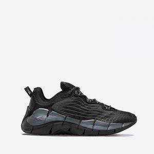 נעלי סניקרס ריבוק לגברים Reebok Zig Kinetica II - שחור