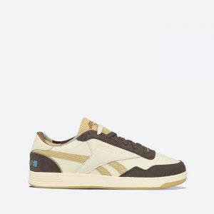נעלי סניקרס ריבוק לגברים Reebok x Kung Fu Panda Royal Techque T - לבן/כתום