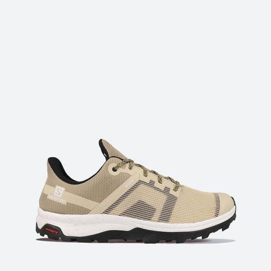 נעלי טיולים סלומון לגברים Salomon OUTline Prism GTX - צבעוני בהיר