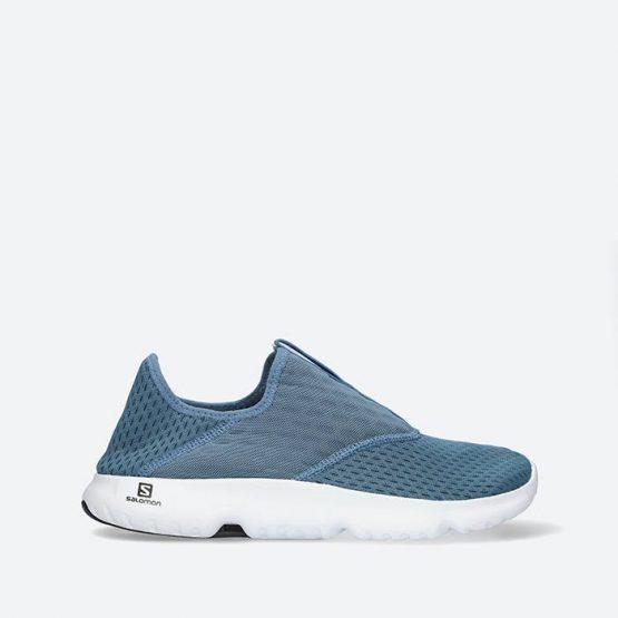 נעלי טיולים סלומון לגברים Salomon Reelax Moc 5.0 - כחול