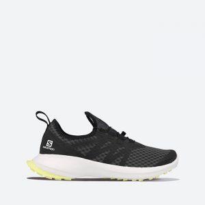 נעלי ריצת שטח סלומון לגברים Salomon Sense Flow 2 - שחור