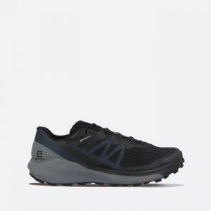 נעלי ריצת שטח סלומון לגברים Salomon Sense Ride 4 - שחור