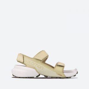 סנדלים סלומון לגברים Salomon Speedcross Sandal - צבעוני בהיר