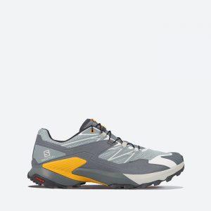 נעלי טיולים סלומון לגברים Salomon Wings Sky - אפור
