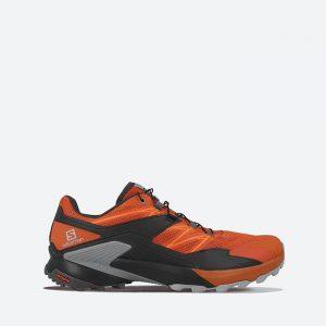 נעלי טיולים סלומון לגברים Salomon Wings Sky - כתום