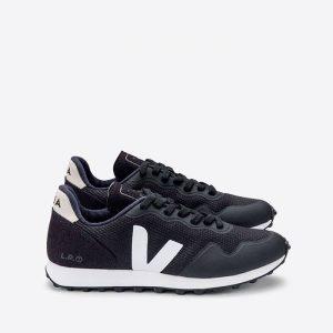 נעלי סניקרס ווג'ה לגברים Veja Sdu Rt B-Mesh - כחול כהה