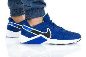 נעלי ריצה נייק לגברים Nike Legend Essential 2 - כחול