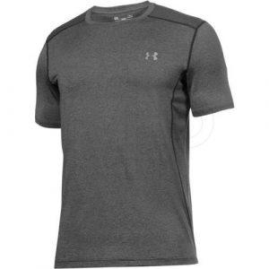 חולצת אימון אנדר ארמור לגברים Under Armour Raid - אפור