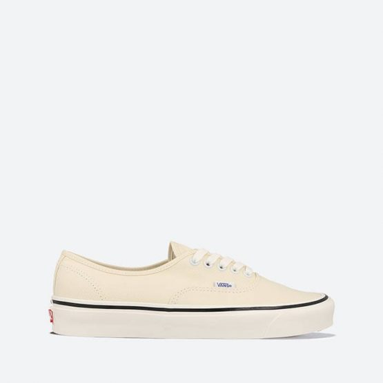 נעלי סניקרס ואנס לגברים Vans Authentic 44 DX - בז'