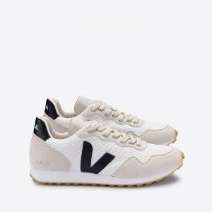 נעלי סניקרס ווג'ה לגברים Veja Sdu Rec Alveomesh - לבן