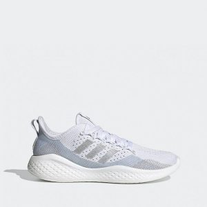 נעלי ריצה אדידס לנשים Adidas Fluidflow 2.0 - לבן