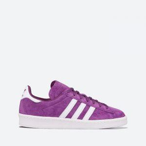 נעלי סניקרס אדידס לנשים Adidas Originals Campus 80s - סגול