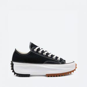 נעלי סניקרס קונברס לנשים Converse Run Star Hike - שחור