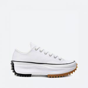 נעלי סניקרס קונברס לנשים Converse Run Star Hike - לבן