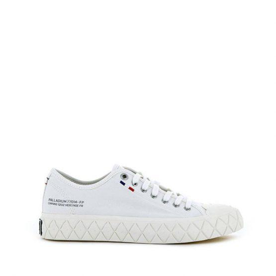 נעלי סניקרס פלדיום לנשים Palladium Palla Ace CVS - תכלת