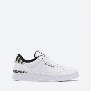 נעלי סניקרס ריבוק לנשים Reebok Ad Court - לבן