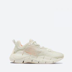 נעלי סניקרס ריבוק לנשים Reebok Zig Kinetica II - לבן
