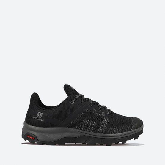 נעלי טיולים סלומון לנשים Salomon OUTline Prism - שחור