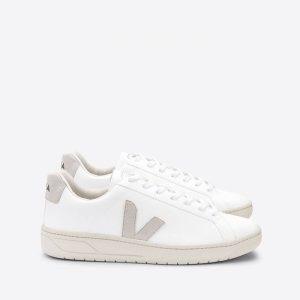 נעלי סניקרס ווג'ה לנשים Veja Urca CWL - לבן