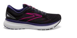 נעלי ריצה ברוקס לנשים Brooks Glycerin 19 - צבעוני כהה