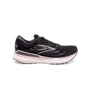 נעלי ריצה ברוקס לנשים Brooks Glycerin 19 - שחור