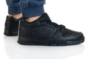 נעלי סניקרס נייק לגברים Nike CROSS TRAINER LOW - שחור