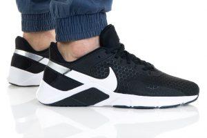 נעלי ריצה נייק לגברים Nike Legend Essential 2 - שחור/לבן