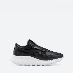נעלי סניקרס ריבוק לנשים Reebok Classic Legacy - שחור