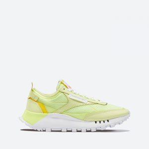 נעלי סניקרס ריבוק לנשים Reebok Classic Legacy - ירוק בהיר
