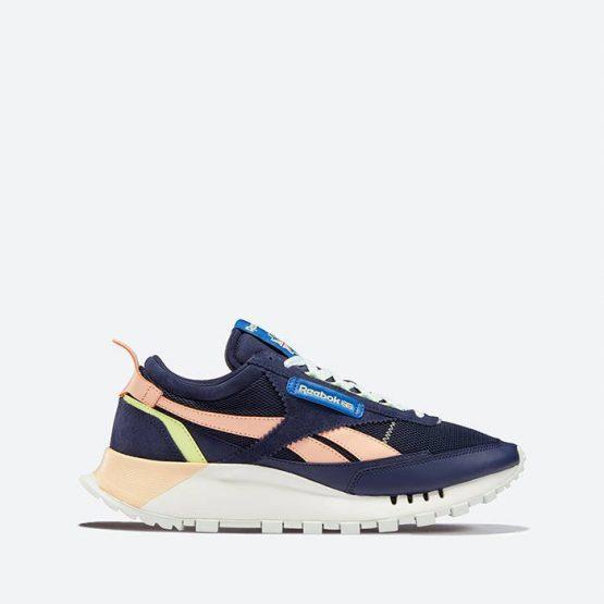 נעלי סניקרס ריבוק לנשים Reebok Classic Legacy - כחול